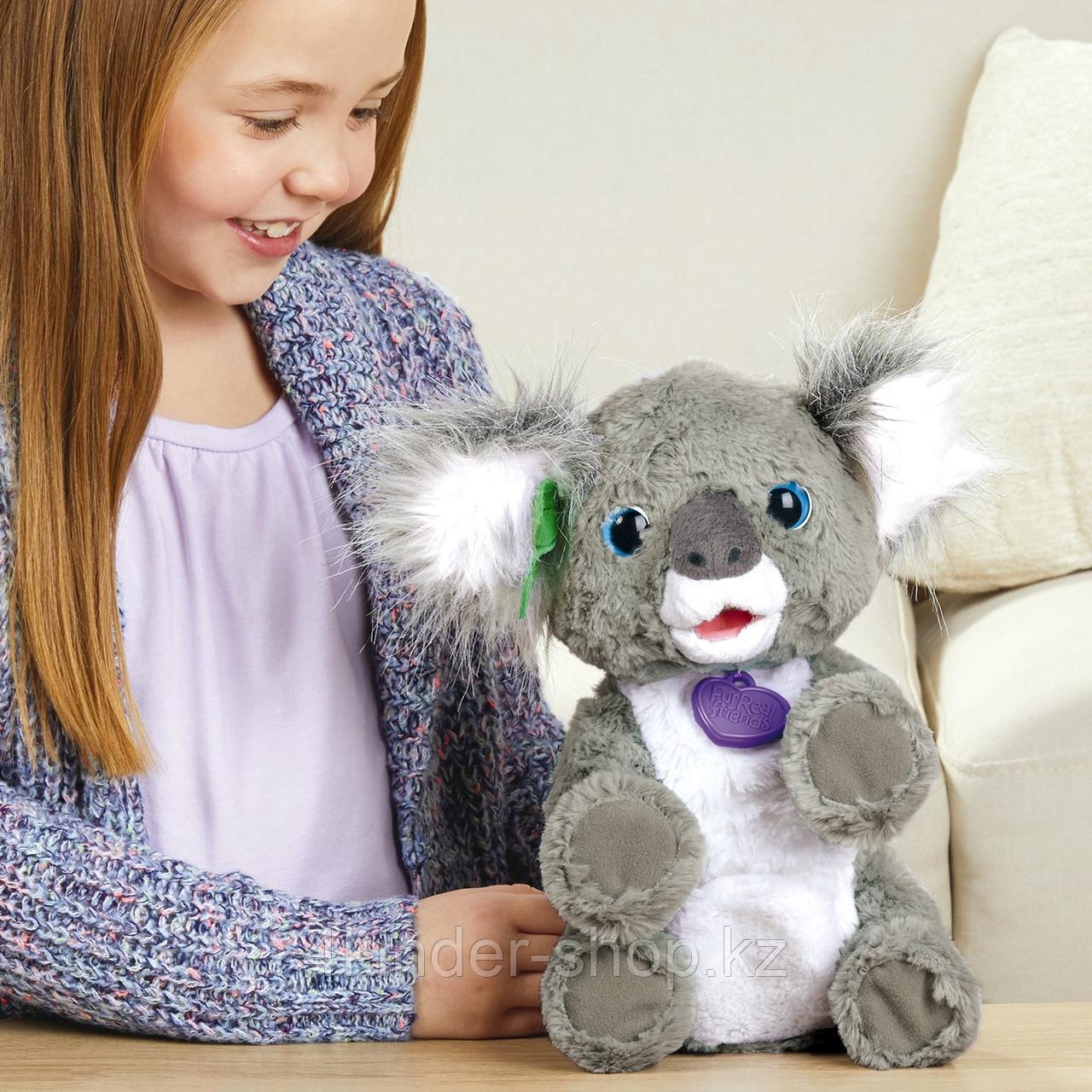 Игрушка FurReal Friends Коала Кристи - фото 2