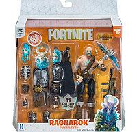 Fortnite  Фигурка героя Ragnarok с аксессуарами