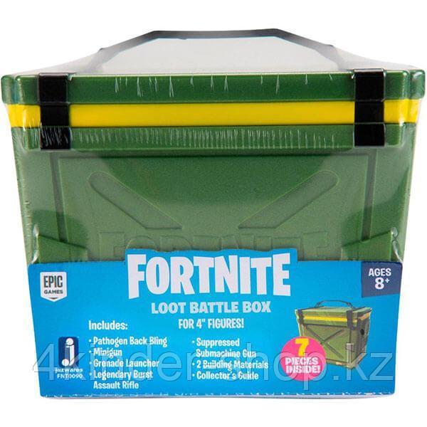 Fortnite FNT0088 Сундук с аксессуарами 2 волна (в ассортименте) - фото 1