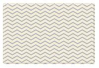 """Детский коврик Pure Soft """"Лесные ягоды/Линии"""", 190x130x1.2 см"""