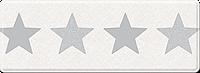 Коврик Mini Звезды 120x44x1.5 см
