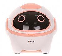 Детский горшок Pituso Космик Розовый Pink