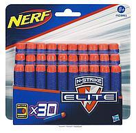 Nerf: Комплект из 30 стрел для бластеров