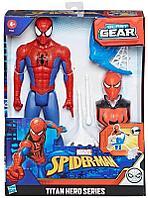 Набор игровой Человек-Паук с аксессуарами SPIDER-MAN
