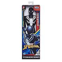 Фигурка Человек-Паук 30 см Костюм тьмы SPIDER-MAN