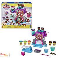 Hasbro Play Doh Игровой набор Плей-до Конфетная фабрика