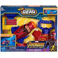 Hasbro Avengers E2134 Экипировка Человека Паука