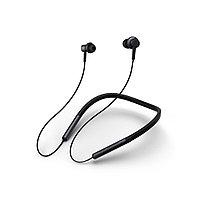 Беспроводные наушники Xiaomi Mi Bluetooth Neckband Earphones Чёрный