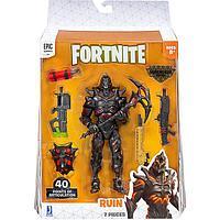 Fortnite Фигурка героя Ruin с аксессуарами (LS)