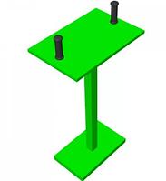 Тренажер уличный Стол для армрестлинга