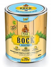 Пропитка для бани и сауны (0,8 литра)