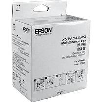 Емкость для отработанных чернил Epson L6160, L6170, L6190 (T04D1), фото 2