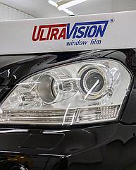 UV PPF Ultimate Plus - антигравийная пленка 0,45 x 30,5м