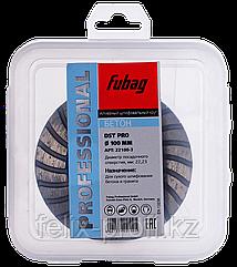 FUBAG Алмазный шлифовальный круг DST Pro_диам. 100