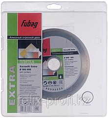 FUBAG Алмазный отрезной диск Keramik Extra D180 мм/ 30-25.4 мм по керамике