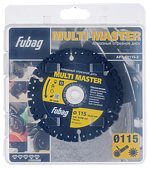 FUBAG Multi Master D115 мм/ 22.2 мм