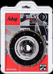 FUBAG Silver Double Action D125 мм/ 22.2 мм