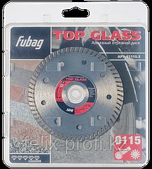 FUBAG Top Glass D115 мм/ 22.2 мм