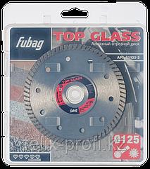 FUBAG Top Glass D125 мм/ 22.2 мм
