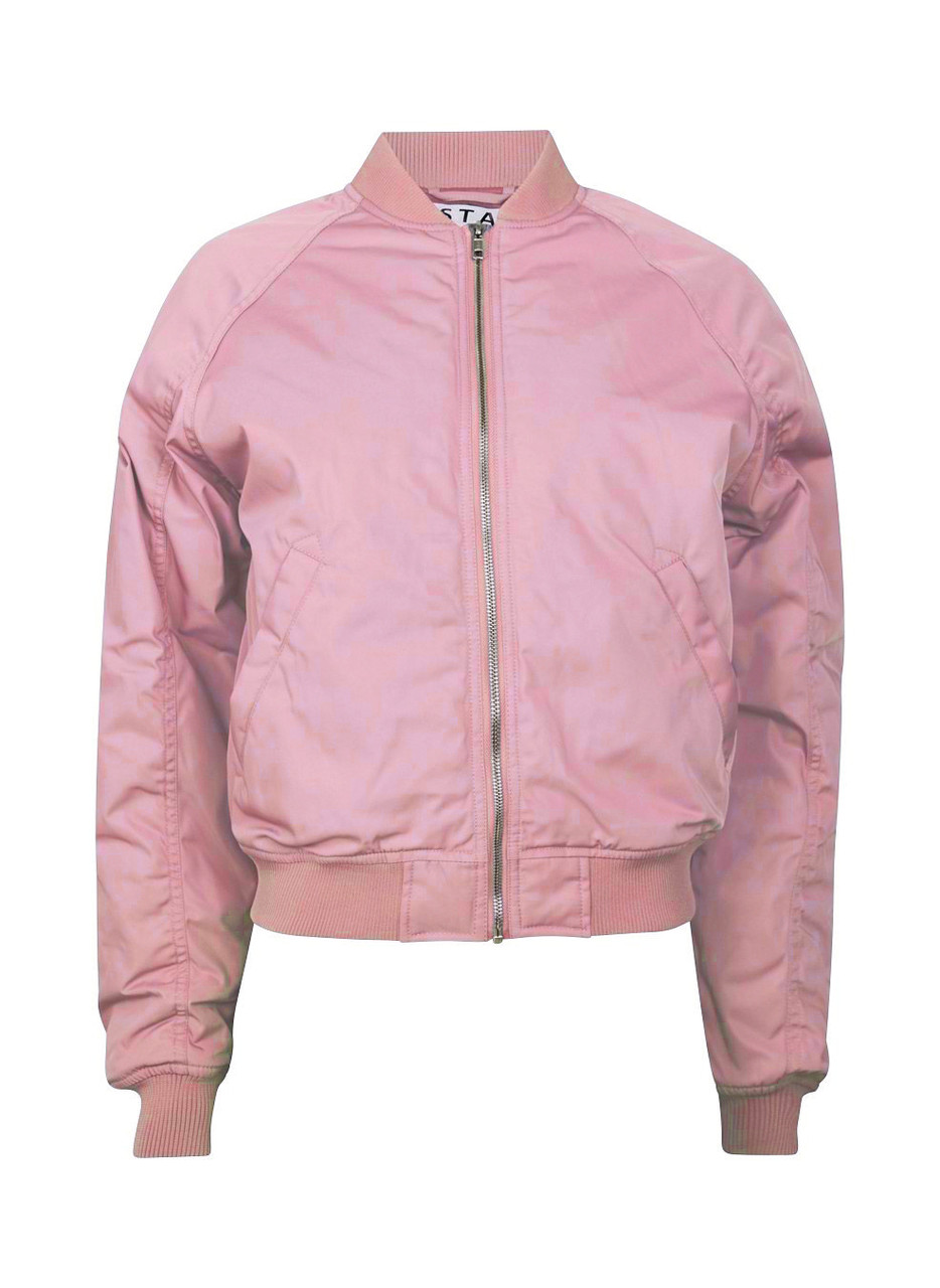 STAY Женская куртка бомбер -Т1