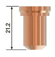 Плазменное сопло 1.0 мм/40-50А для FB P80 (10 шт.)