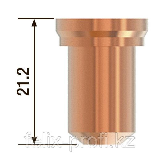 FUBAG Плазменное сопло  1.3 мм/70-80А для FB P80 (10 шт.)