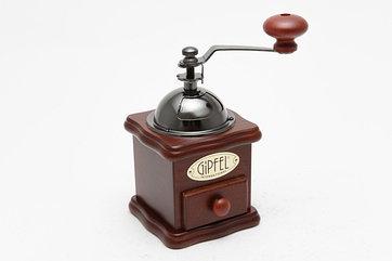 Кофемолка gipfel 9220 10х10х17,5см