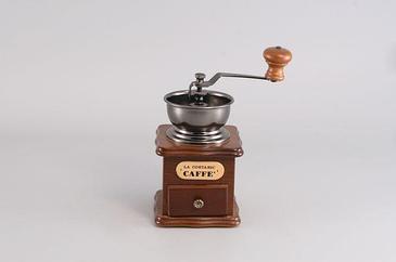 Кофемолка ручная gipfel 9230 volans 10x10 см