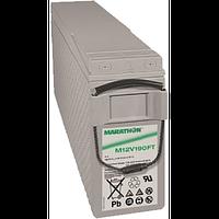 Фронттерминальный аккумулятор Marathon M12V190FT (12В, 190Ач), фото 1