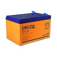 Аккумулятор Delta HR 12-51W (12 Ач)