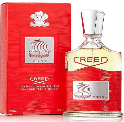 Creed Viking 100 ml. - Парфюмированная вода - Мужской, фото 2