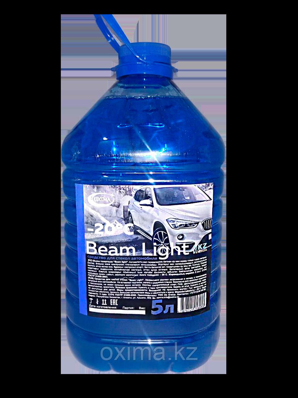 Стеклоочиститель до - 20 градусов Clean Shine для авто (Незамерзайка)