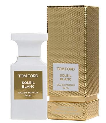 Парфюмированная вода ;женская Tom Ford Soleil Blanc 100ml, фото 2