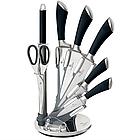 Набор ножей с топором Berlinger Haus Perfect Kitchen Line (8пр.), фото 2