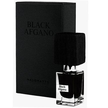 Black Afgano Nasomatto для мужчин и женщин 30ml, фото 2