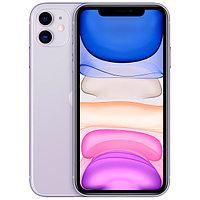 Смартфон Apple iPhone 11 64GB (MWLX2RM/A, Purple, Model A2221)