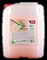 """Средство для мытья пола """"Floor WASH"""" 5 л"""