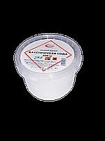 Каустическая сода Натр-едкий 500 гр Oxima