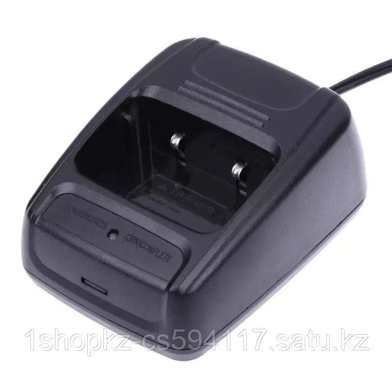 Зарядное устройство для раций Baofeng BF-888S / 777S, Kenwood TK-666