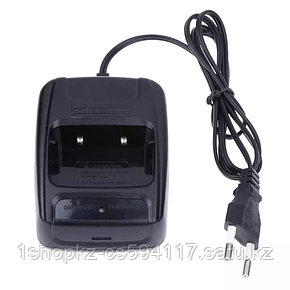 Зарядное устройство для раций Baofeng BF-888S / 777S, Kenwood TK-666, фото 2