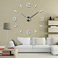Настенные 3D часы. Для вашего дома. Большой выбор у нас на любой вкус. 3Д часы
