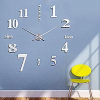 3D дизайнерские настенные часы для дома и офисов 3Д настенные часы