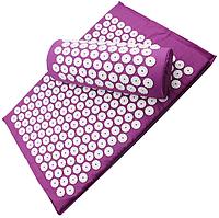 Набор из подушки и матраса для иглоукалывания (аппликатор Кузнецова)