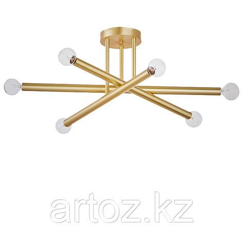 Светильник подвесной SPIKE-6, фото 2