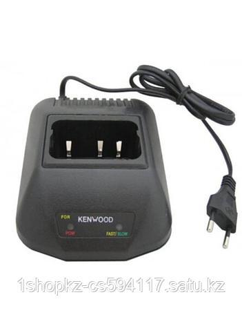 Зарядное устройство KSC-15 (Kenwood TK-2107/3107), фото 2