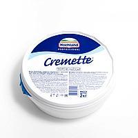 Творожный сыр Cremette 2кг