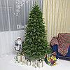 """Новогодняя елка премиум класса """"Изумрудная"""" с двухцветной литой хвоей - 210 см"""