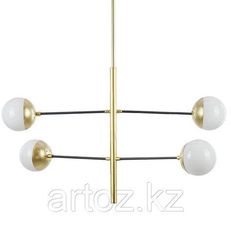 Светильник подвесной Abstraction Balls-4, фото 2