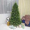 """Новогодняя елка премиум класса """"Изумрудная"""" с двухцветной литой хвоей - 240 см"""