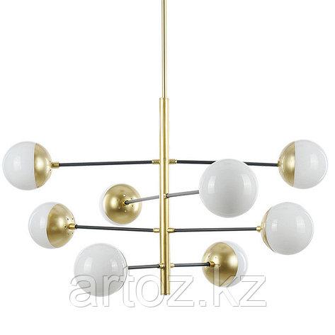Светильник подвесной Abstraction Balls-8, фото 2
